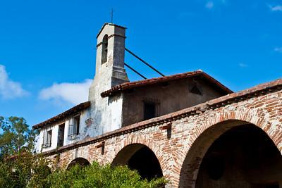 More of San Juan Capistrano