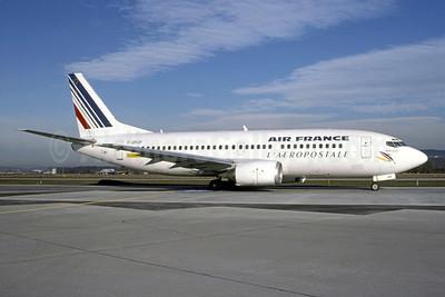 Air France (L'Aéropostale)