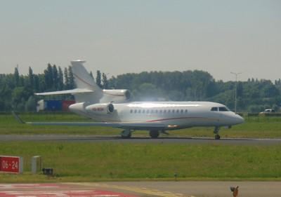Dassault Aircraft