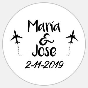 María & Jose