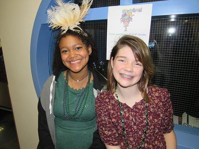 7th/8th Grade Mardi Gras Dance