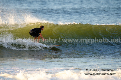 Surfing, The End, Gabriel 09.14.13