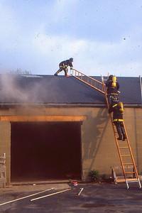 Bridgewater Main St 6/1986
