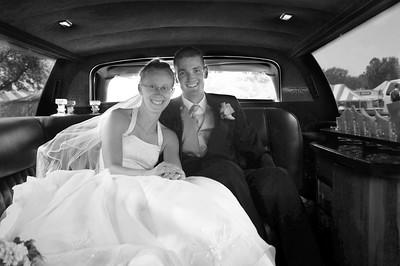 06-16-07 Abigail Rouse & Carl Clemenich