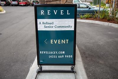 REVEL Senior Community