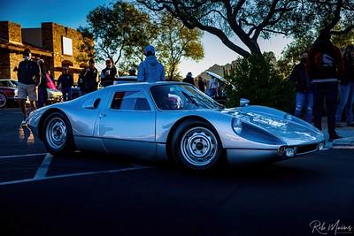 2020 November Alpio's Cars & Coffee
