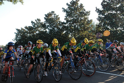 Lake Mary Criterium 2010
