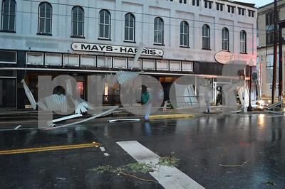 5/25/15 Memorial Day Storm Damage by Chris Rinehart & Sarah Miller