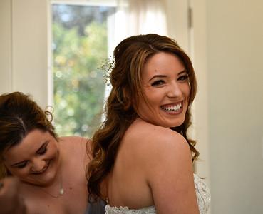 Kaylin & Wesley's Wedding