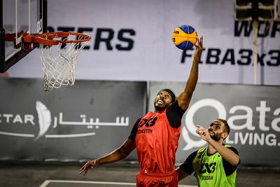 3x3 Doha Masters 2020