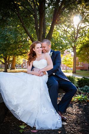 Ganci Wedding