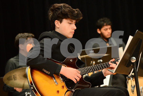Heights HS Jazz 1       3-7-20