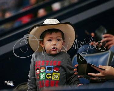 Pro Rodeo - Thursday
