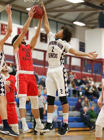 Watkins Basketball 2-1-19