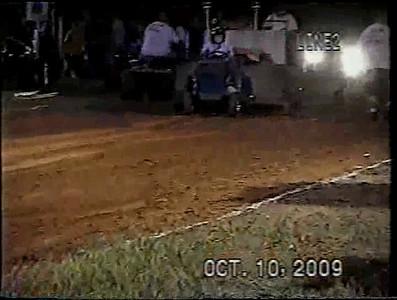 Videos-OCP in Level Cross, NC-10/10/09 Videographer: Robin Richardson