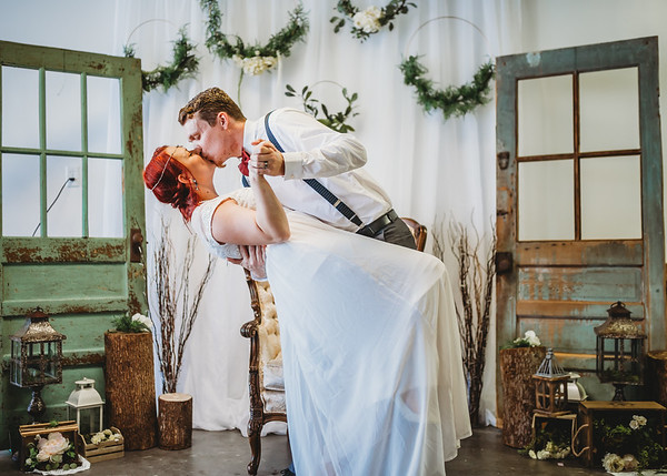 Smith and Daniels Wedding