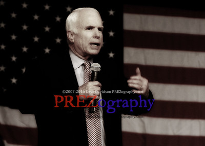 John McCain Call To Action