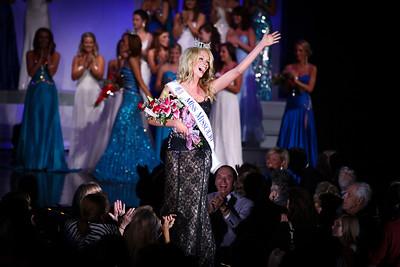 Miss Missouri America 2011-Mexico Missouri