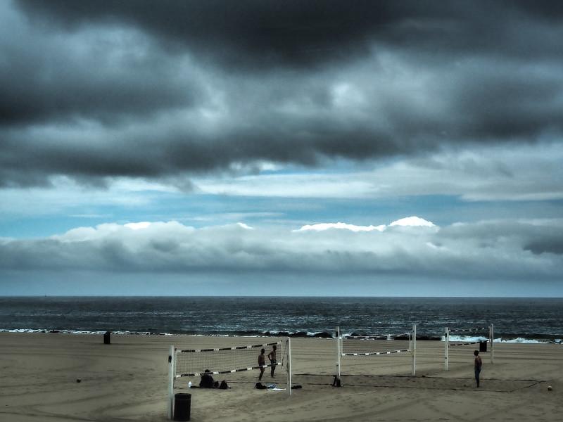 April 25 - Volleyball in Santa Monica.jpg