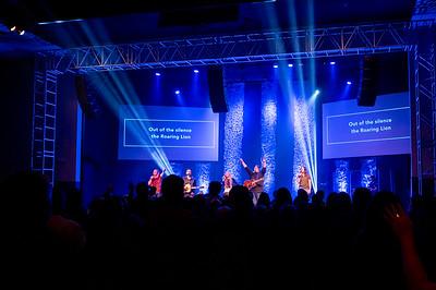 Lake Sawyer Night of Worship 2020