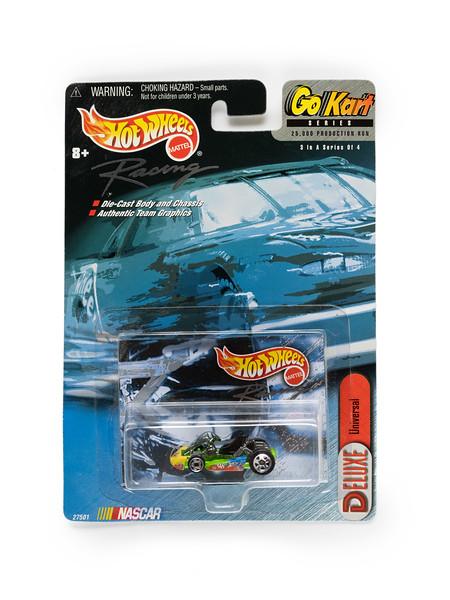 Go Kart Series