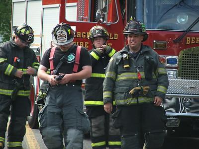 Oradell, NJ - May 05, 2007