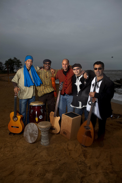 Gibraltar Band