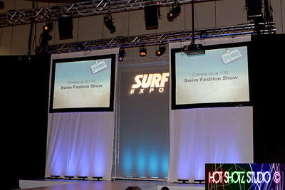 SURF EXPO DAY2 FASHION SHOW PT-1