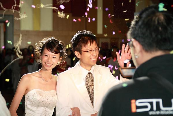 Jun Yong & Pei Shan Wedding