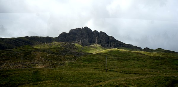 Isle of Skye - Old Man of the Storr & Cuillin Hill