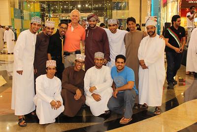 Oman: Muscat (2013)