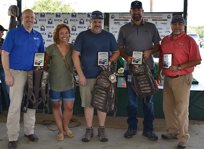 2018 Annual Clayshoot Classic Event Photos