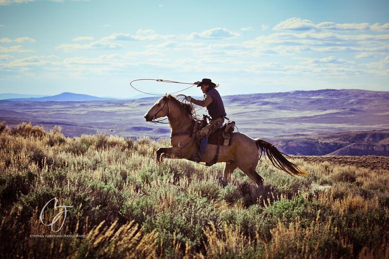 Sombrero Riders