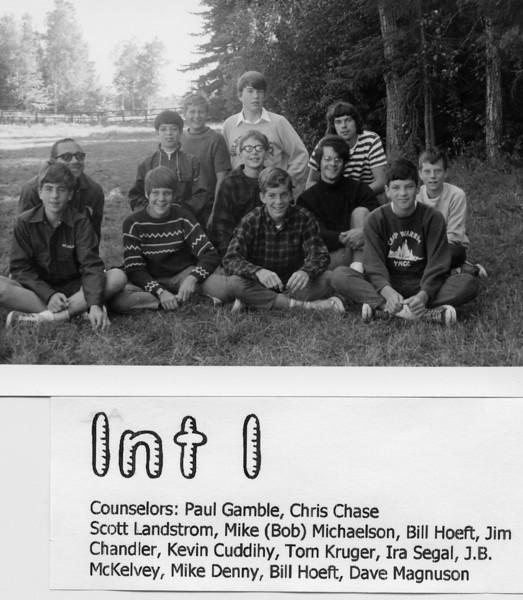 1970 Intermediate 1