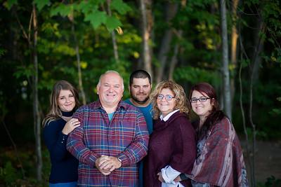 Famille Raymond