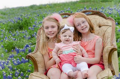 Firewheel Moms - Bluebonnets 2013