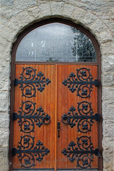 The Door at Trinity