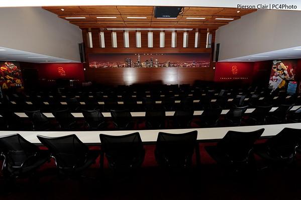 McKay Center Grand Opening