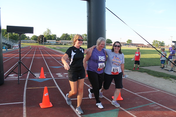 Relay For Life 5K   2018