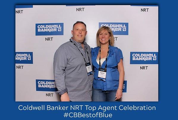 Coldwell Banker NRT Top Agent Celebration