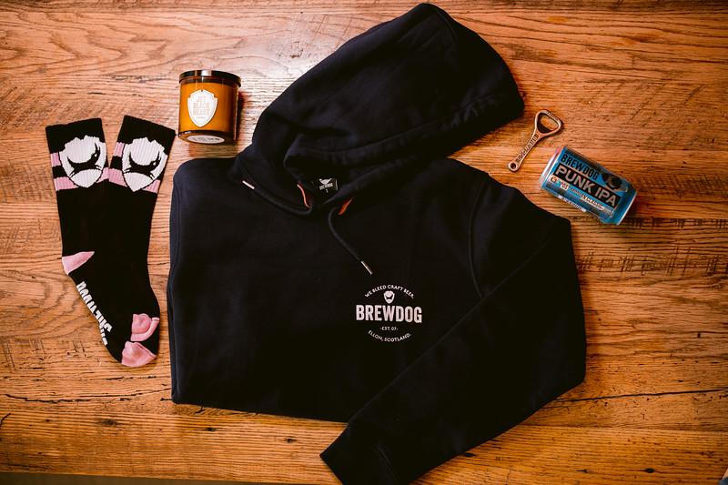 BrewDog USA Photography by Robb McCormick Photography