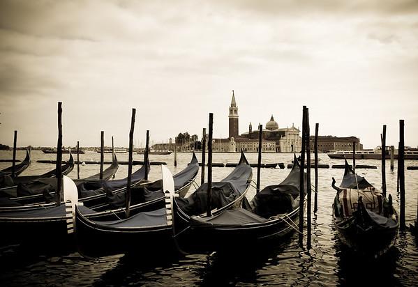 第十二站: 威尼斯 ( Venice)