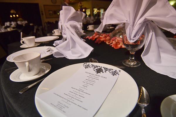 Fitchburg's 250th Masquerade Gala