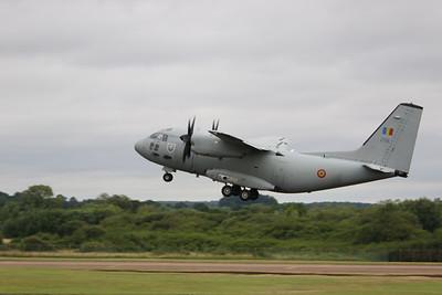 C-27J Spartan (Romania)