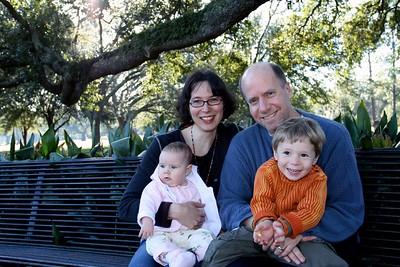 Jacquerioz and Bausch family