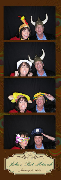 1-4 Stanford University Faculty Club - Photo Booth