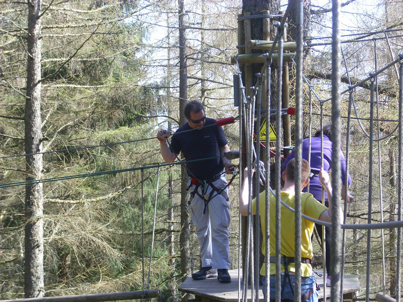 Go Ape April 2010 K C ca,era 064.jpg