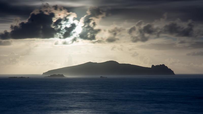Inishtooskert Island