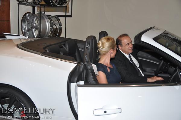 Driven to Luxury at Hornburg Jaguar Santa Monica