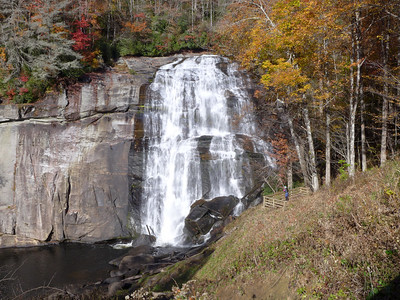 Gorges State Park 11-04-13